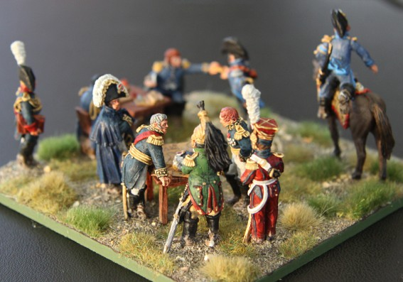 Wargaming Miniatures Painting Getting Started