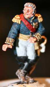 French Napoleonic high command (WIP)