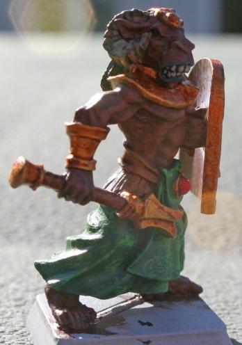 Khemru Warrior 1
