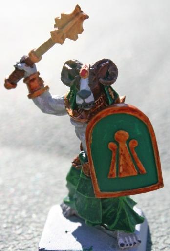 Khemru Warrior 2