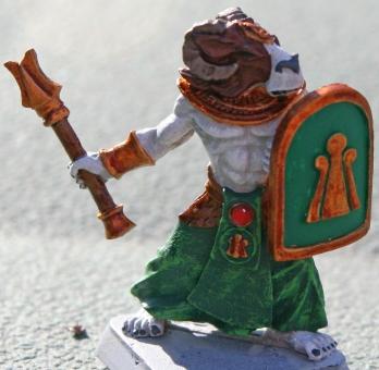 Khemru Warrior 3