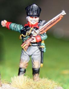 Jäger NCO