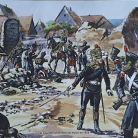 La Bricole Painting Competition (Part 1) / 4th Marine Regiment