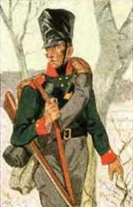 Ostpreußischer Jäger