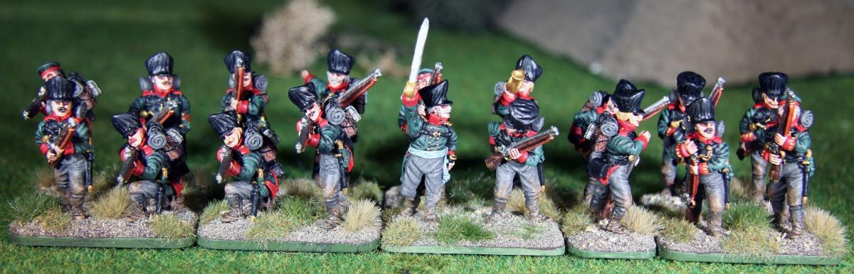 Ostpreußisches Jägerbattalion / Gardejägerbattalion