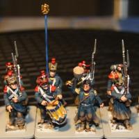 La Bricole Painting Competition (Part 3) / 4th Marine Regiment