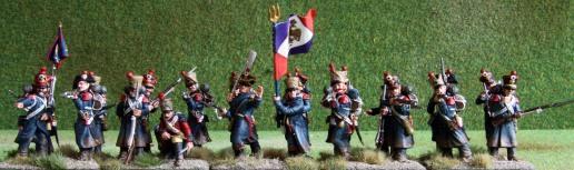 4e - 3 Régiment d'Artillerie de la marine