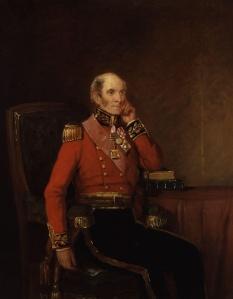 Sir John Byng, 1st Earl of Strafford