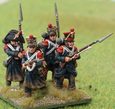 4e - 2 Régiment d'Artillerie de la marine 2nd stand