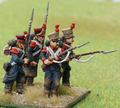 4e - 2 Régiment d'Artillerie de la marine 3rd stand