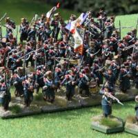 La Bricole Painting Competition (Part 6) / 4th Marine Regiment