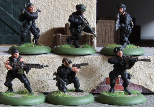 Army Delta