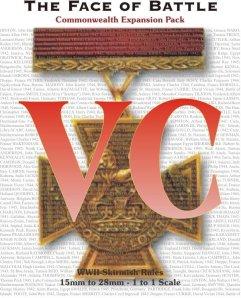 VC expansion