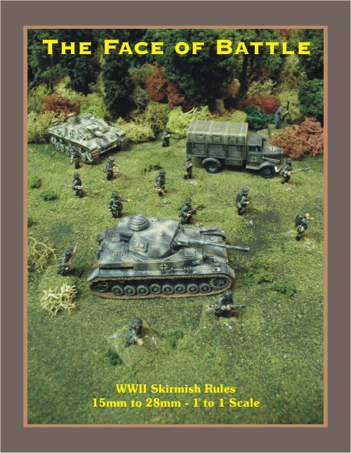 The Rules We Use The Face Of Modern Battle Dhcwargamesblog