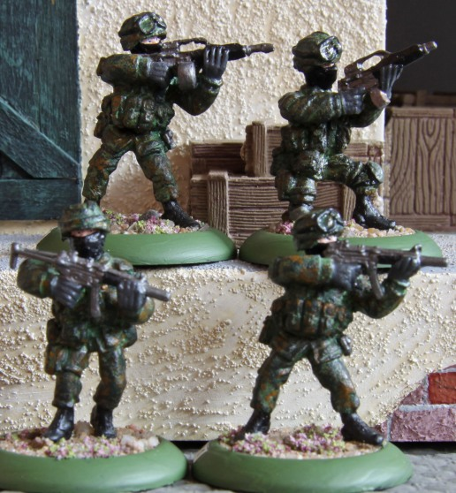 KSK strike team