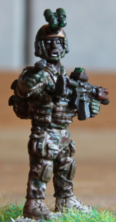 Your fate is SeAL-ed | dhcwargamesblog