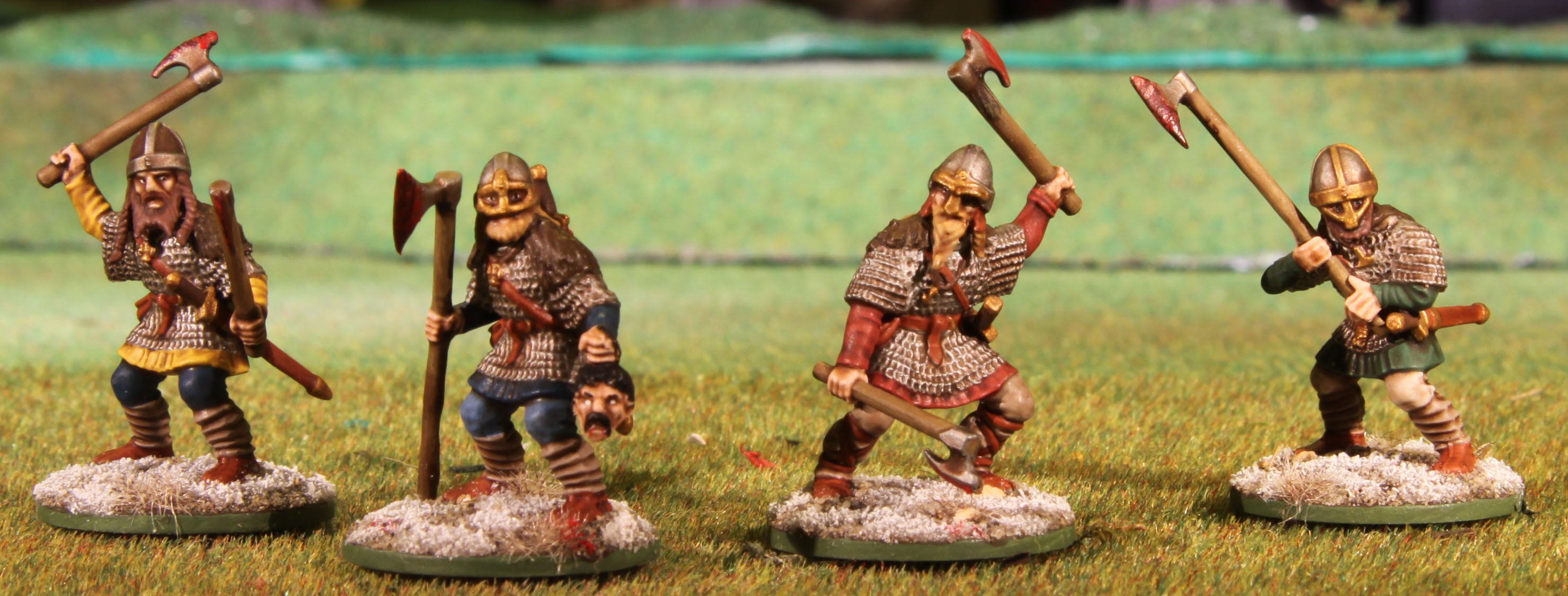 Saga Vikings The First Three Points Dhcwargamesblog