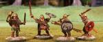 SAGA Vikings… the first threepoints