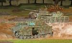Großdeutschland at Kursk Game8