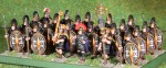 Ancient Miniatures and thoughts onrules