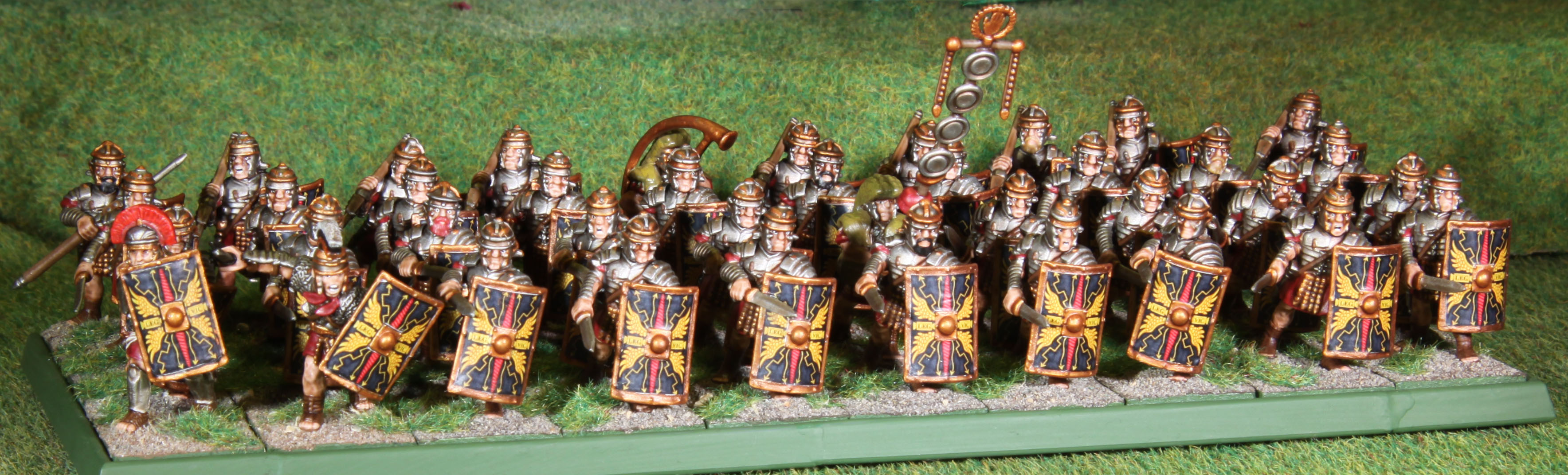 Ancient Miniatures and thoughts on rules   dhcwargamesblog