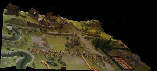 Saga Viking Age Skirmish Tabletop Und Brettspiel Treff