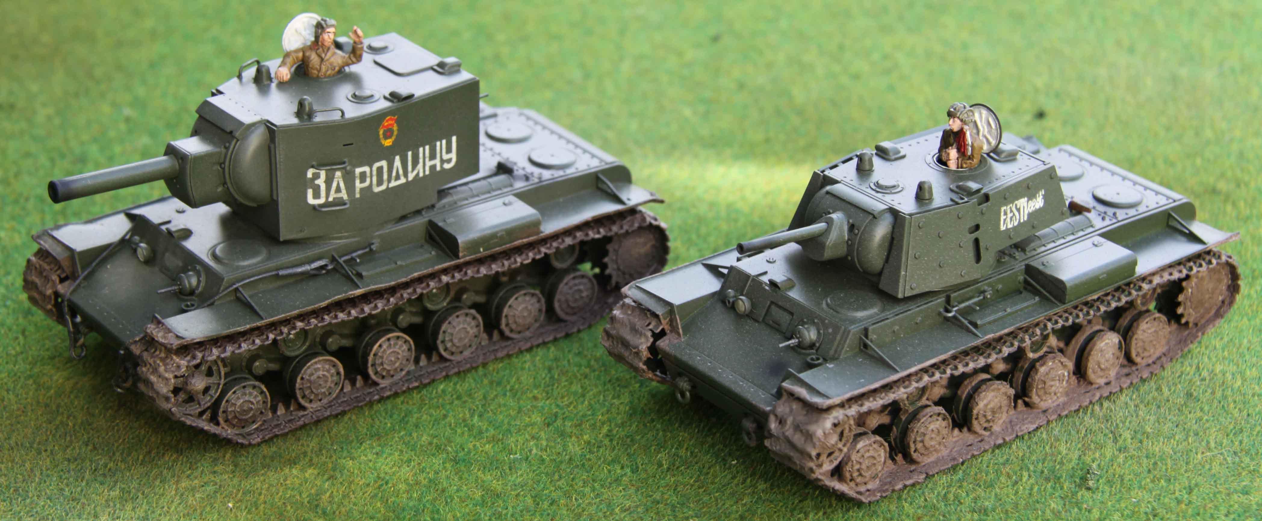 ww ii soviets part 2 tanks tanks and even more tanks dhcwargamesblog. Black Bedroom Furniture Sets. Home Design Ideas