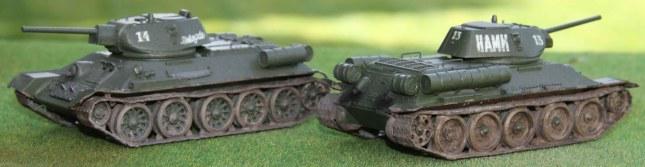 T-34/76s (hybrid)