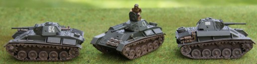 T-70s