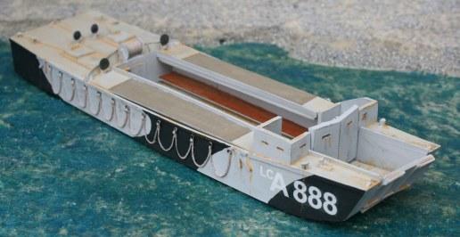 LCA 888