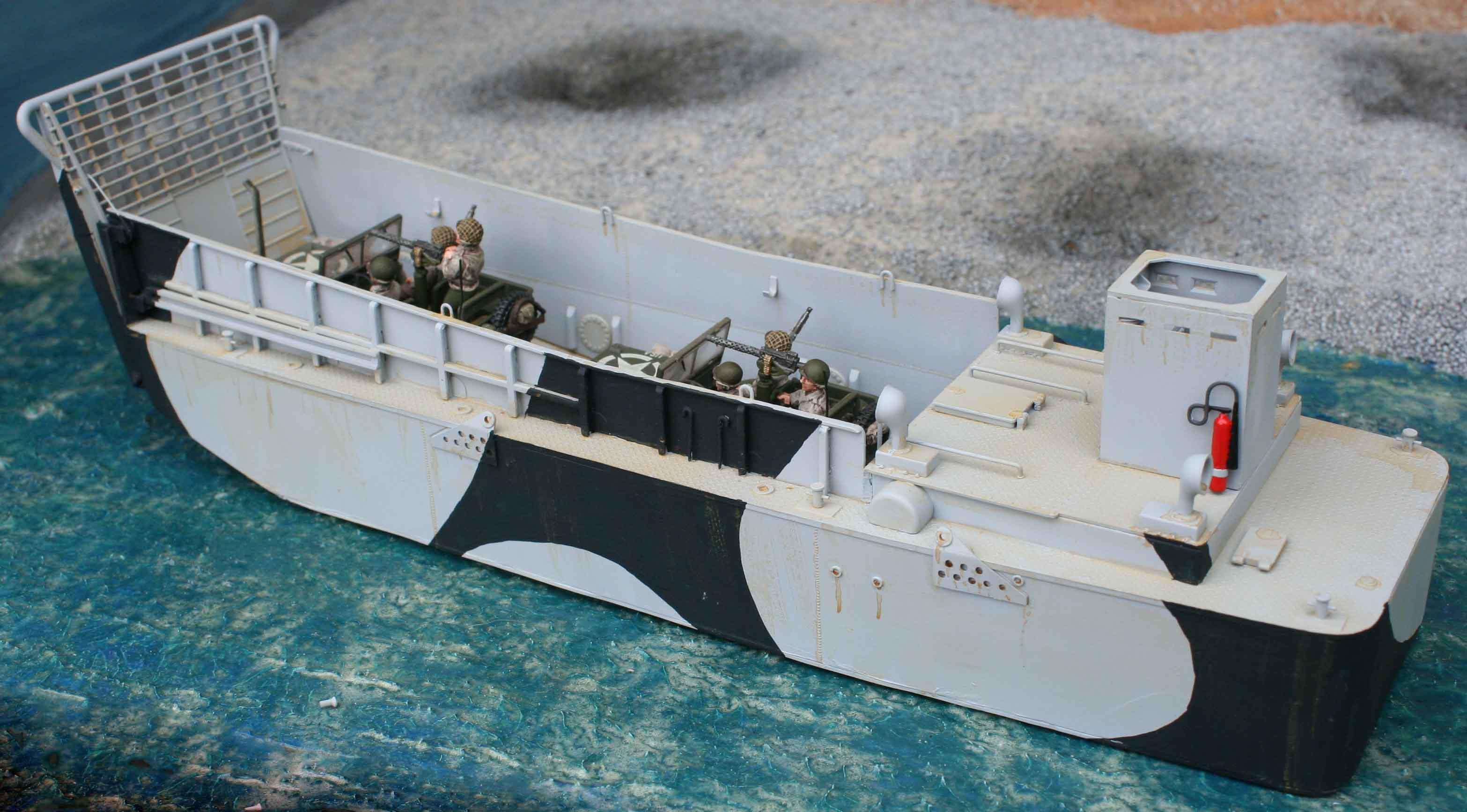 X Press Boat Spray Paint