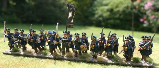 4-15te Schlesische Landwehr