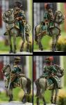 Napoleons command base, stepone