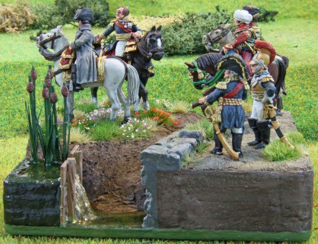 Napoleon base
