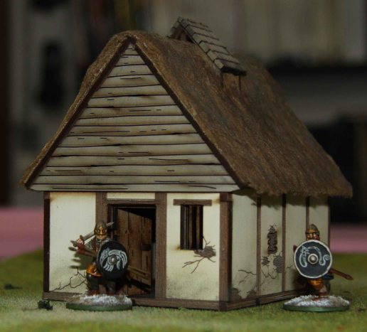 4Ground Anglo Danish house