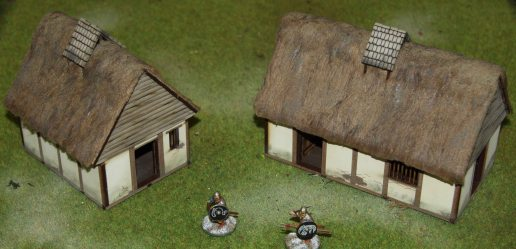 4Ground Anglo Danish houses