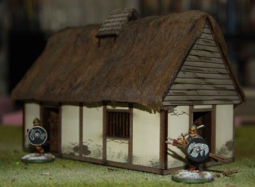 4Ground large Anglo Danish house