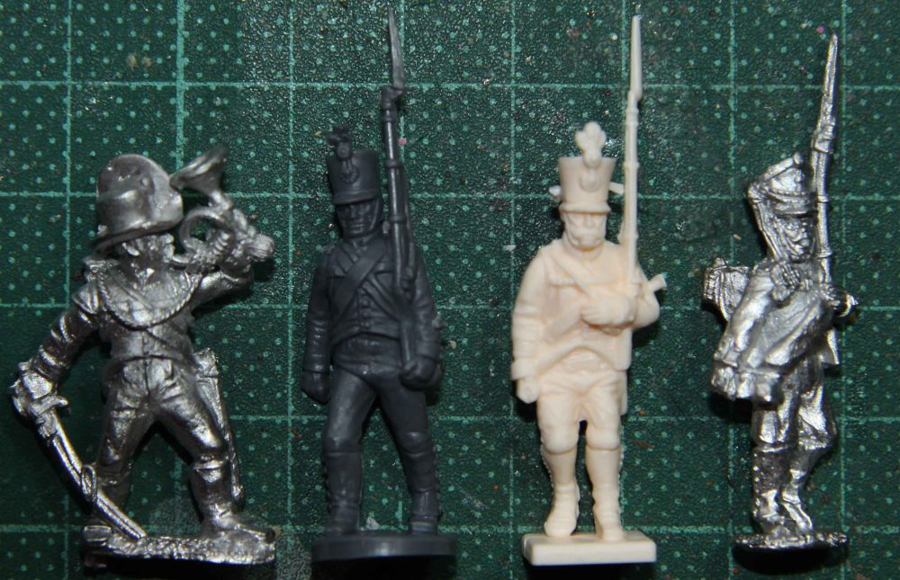 Perry plastic Austrians review (6/6)