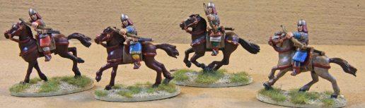 Kavallaroi Archers II