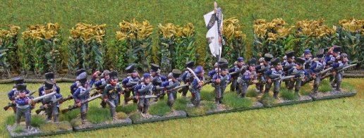 Brandenburg Infanterie Regiment