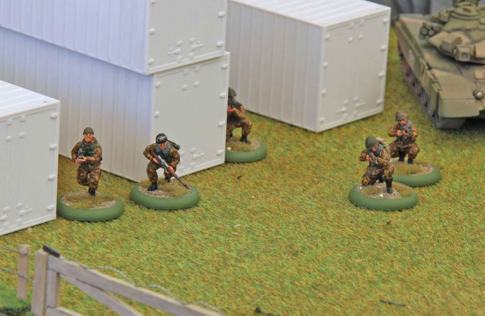 Game report USMC Recon vs. Russians (4/6)