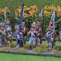 Generic French Ligne Regiment