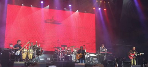 Runrig at Party on the Moor (Runrig 40th Anniversary Concert)