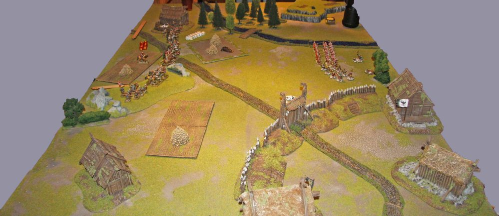SAGA: Normans vs. Varangian Guard (2/6)