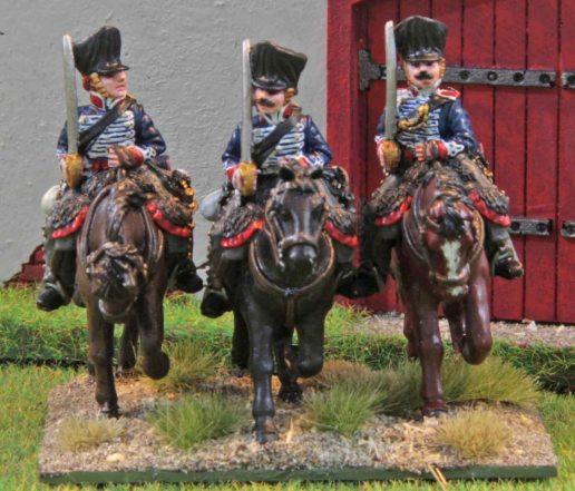 Brandenburger Hussaren