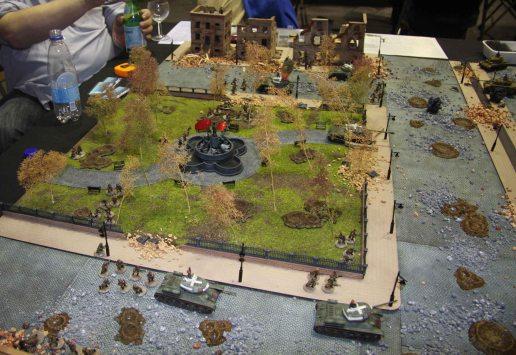 Battlegroup Fall of the Reich