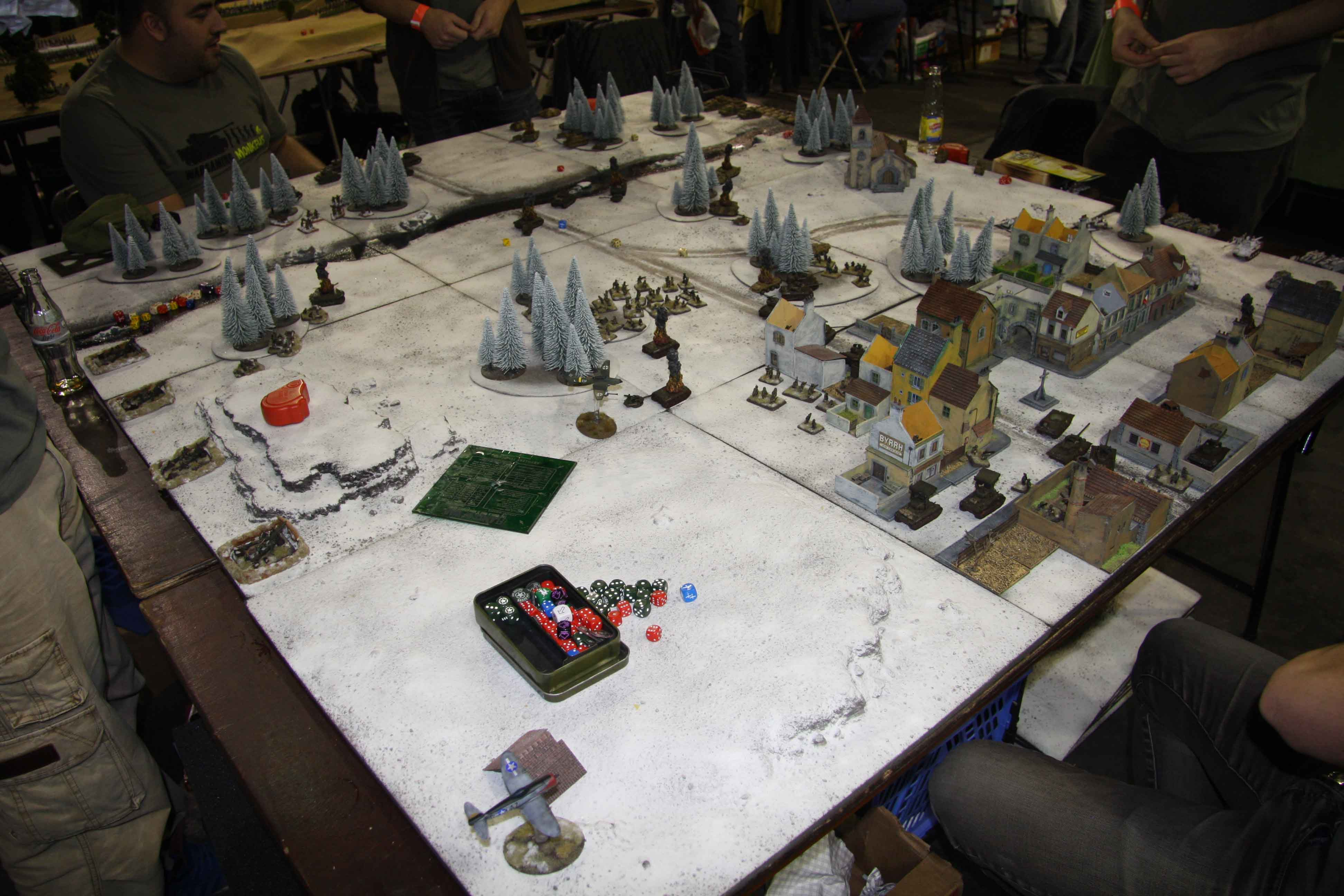 Flames of War Ardennes