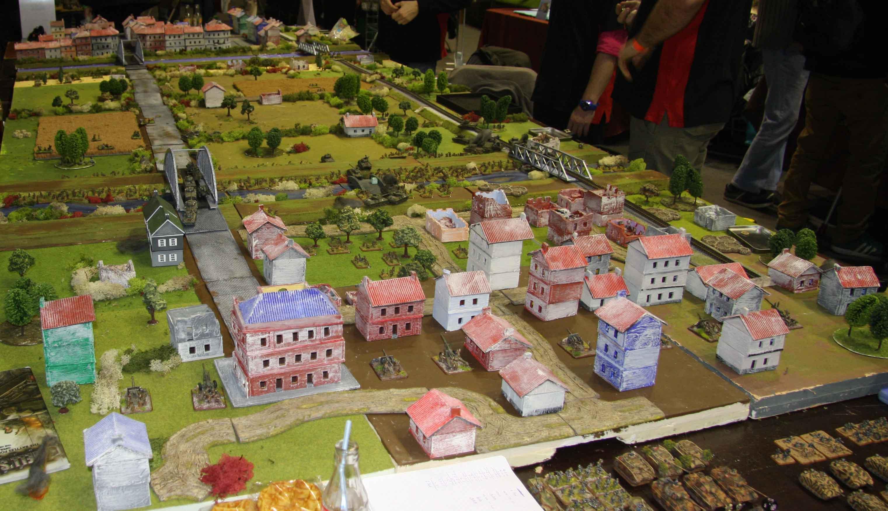 Flames of War Market Garden
