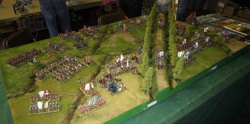 North Star Games 1672