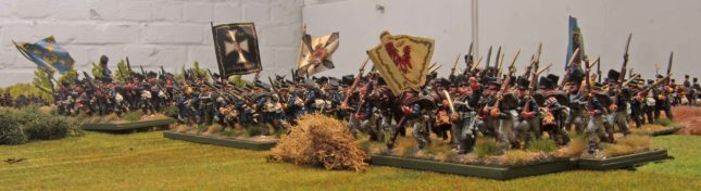 Napoleonic Prussians